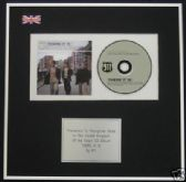 911  -  CD Album Award - THERE IT IS
